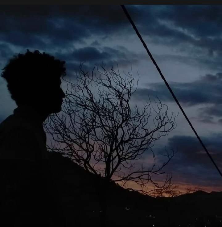 im_phonobe_: Nature is a production  positive vibes .... @im_phonobe_ n#AdobeSummit #RainyNightWithBaekhyun n#blackish https://t.co/PSO6uq31Sy