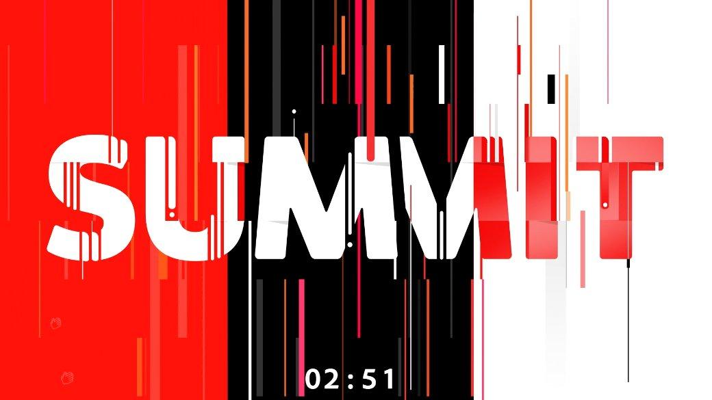 brentwpeterson: Hurry Hurry #AdobeSummit #Sneaks https://t.co/ExkQamxifz