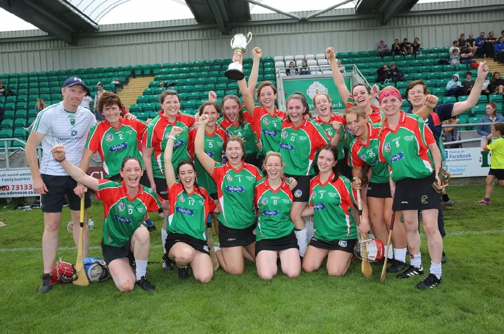 test Twitter Media - Training takes place on Saturdays at 11.00am in Tir Chonaill Gaels, Greenford.  New players of all abilities are always welcome to join our club, so please feel free to get in touch.  #camogieinlondon #WomeninSPORT https://t.co/lnKIWAmlLZ