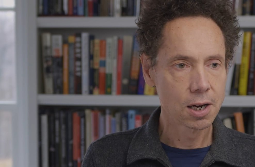 wsadaniel: Since the lockdowns started last year we've deconstructed every hierarchy that existed. - @Gladwell #AdobeSummit https://t.co/jbd7UFYICQ