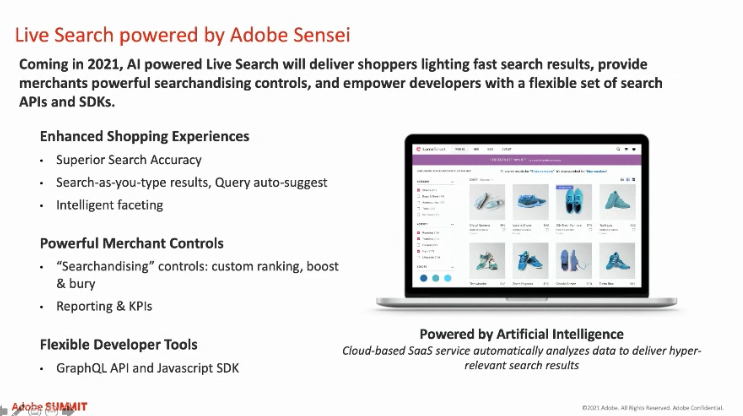 brentwpeterson: Adobe Live Search is now available for you to download on the marketplace #MAConnect #AdobeSummit https://t.co/gyRSE6Fg7Z