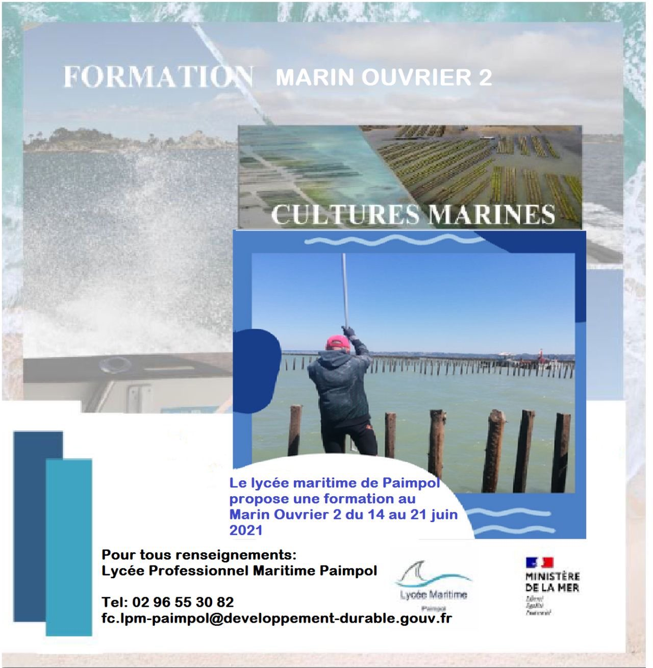 Lycée Maritime cover image
