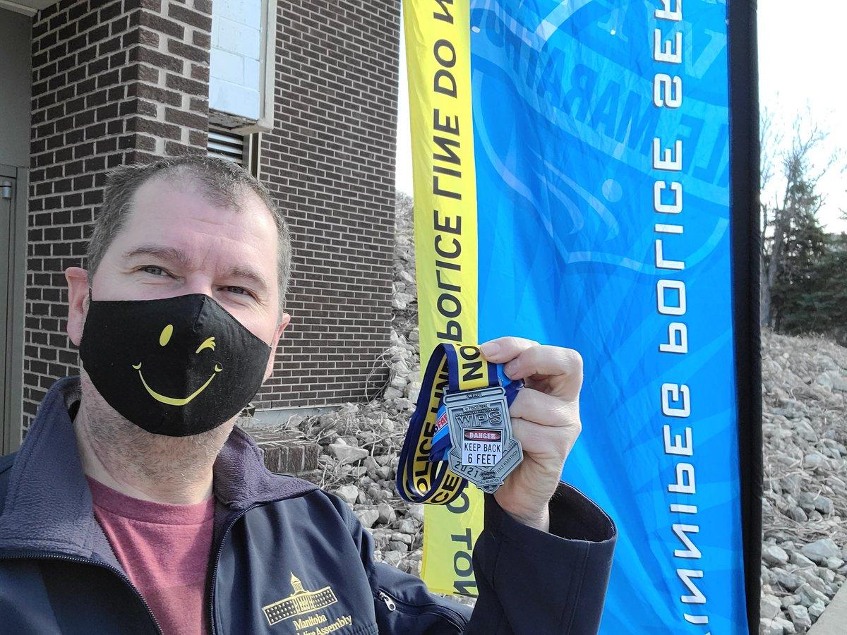 test Twitter Media - A quieter race kit pick up, but #wpshalfmarathon here I run #staysafe https://t.co/nXyw3t1Tyw
