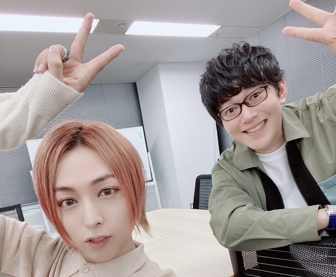 小野友樹の5月5日のツイッター画像