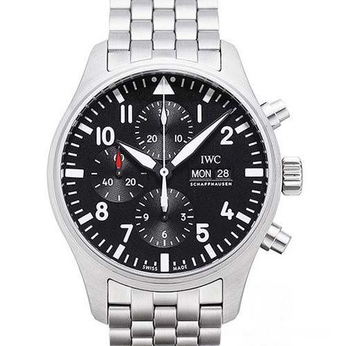 test ツイッターメディア - 「IWC パイロットウォット」をお預かりいたしました。こちら使用料が毎月9,900円キャッシュバックとなります。普段使っていない腕時計を「トケマッチ」に預託ください。レンタルに貸し出すことで安定した収益を得ることができます #腕時計好き #時計貸したい #時計好きと繋がりたい #時計コレクション https://t.co/H2baEFV0JW