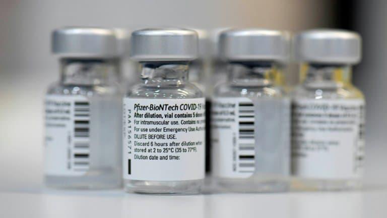 Covid-19: la plus grande étude en vie réelle confirme l'efficacité de Pfizer