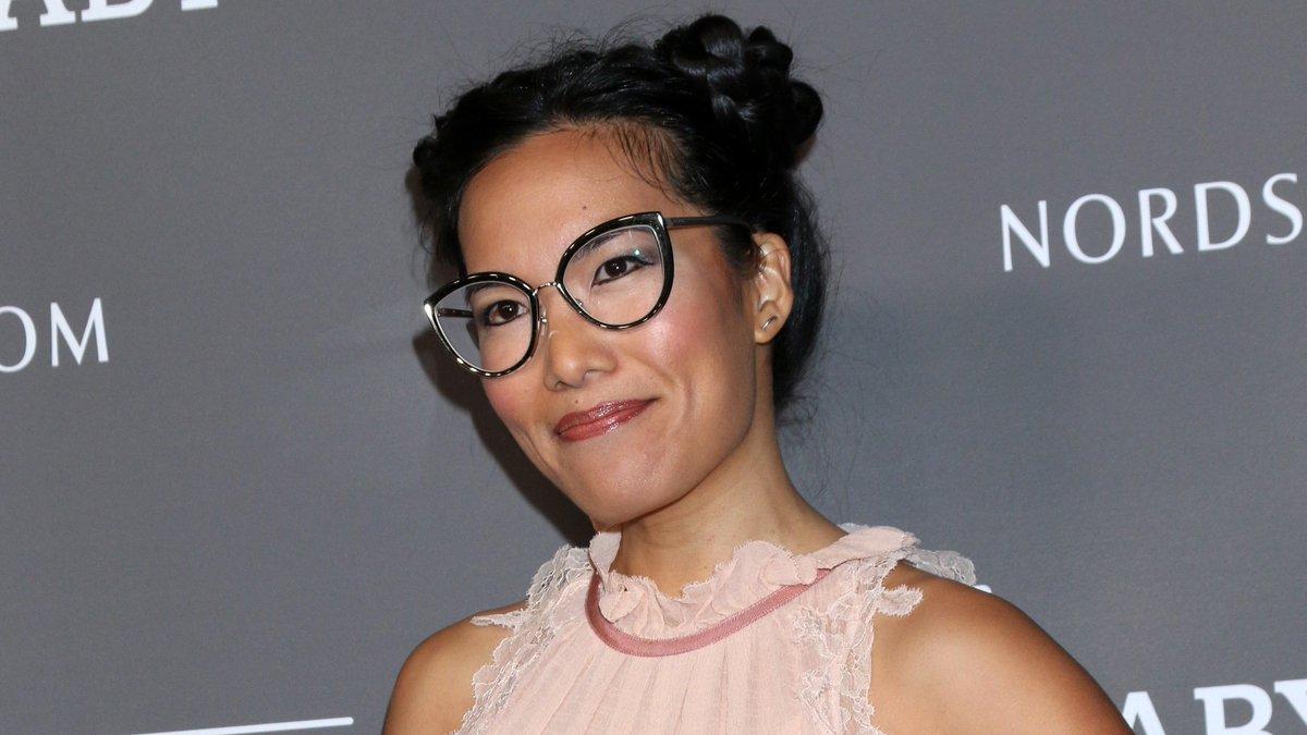 Ali Wong Joins PaperGirls Series at Amazon