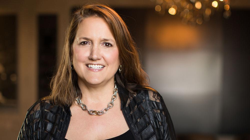 Longtime Live Nation CFO Kathy Willard is retiring.