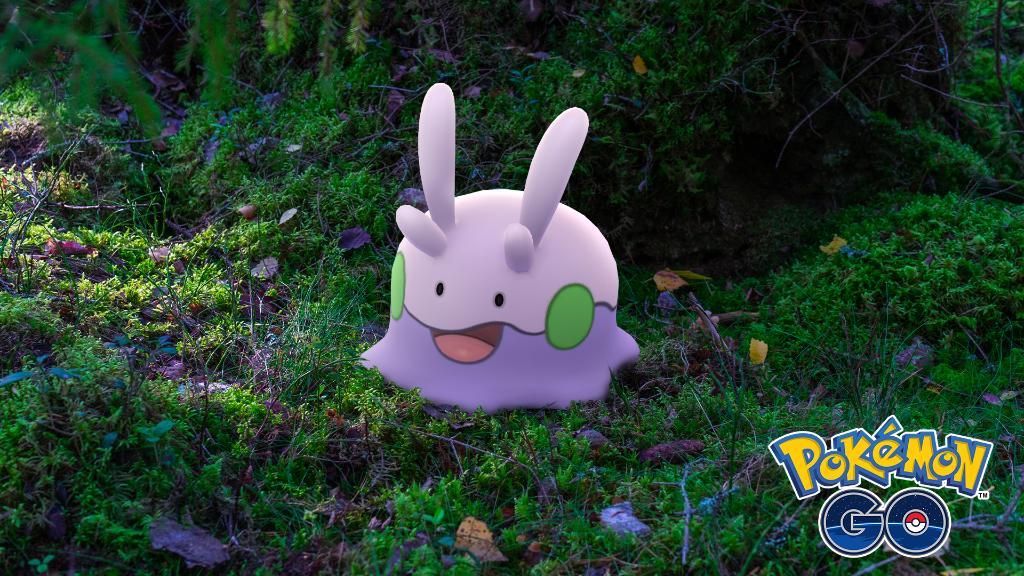 test ツイッターメディア - トレーナーの皆さん、なんたいポケモンの「ヌメラ」が『Pokémon GO』に初登場します!  #ポケモンGO https://t.co/ta5MUtd6wC