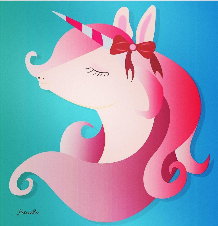 pridelgo27: Amooo diseñar 🥰🥰n#Diseño #Diseñografico #Ilustrador #unicornios #unicorn #AdobeSummit https://t.co/wWOc9jrbZv