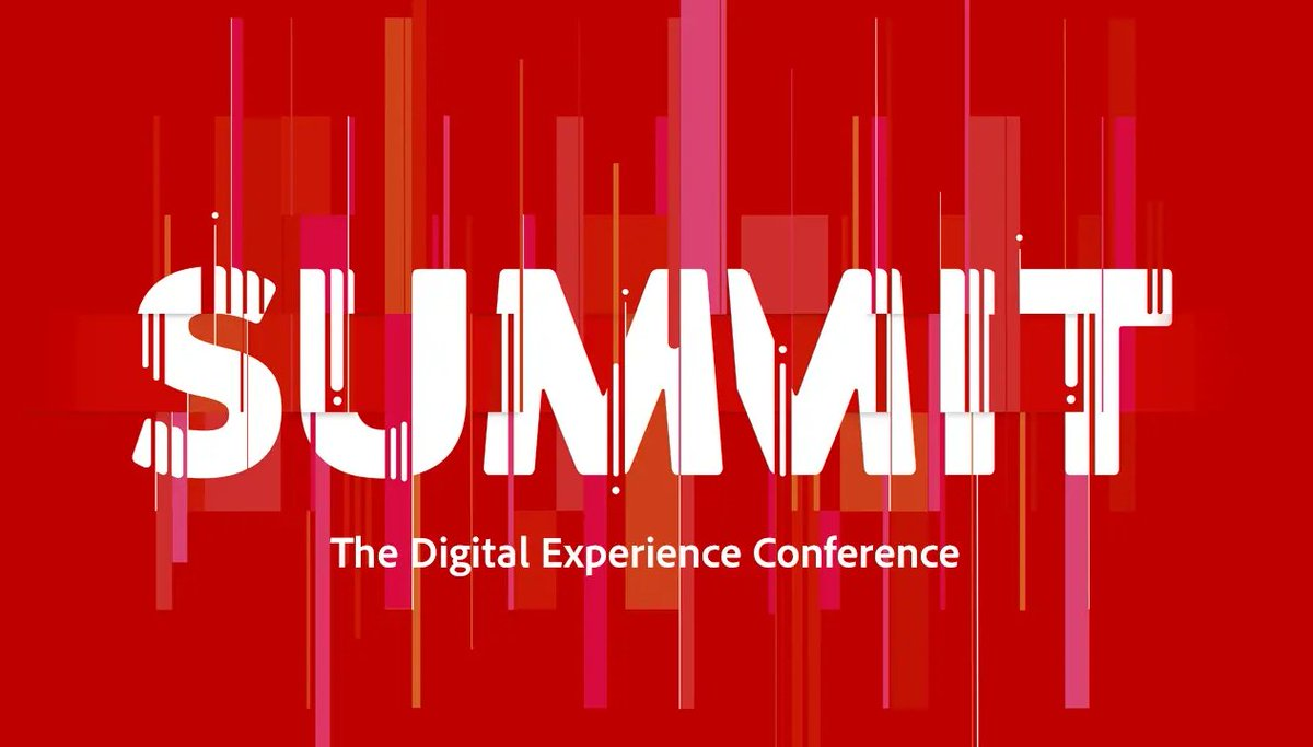 ThePixelUK: Our round-up of the key announcements at #AdobeSummit 2021 https://t.co/WNlYqIcLZl #AdobeCommerce #Magento https://t.co/jud9fMcClO