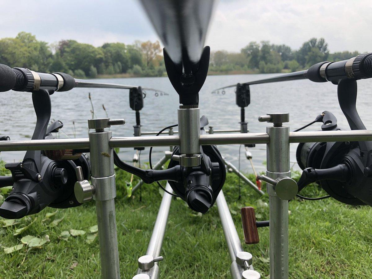 Trap is set ….. now relax 🎣🎣 #carp #carpfishing #<b>Karpervissen</b> #karper #fishing https: