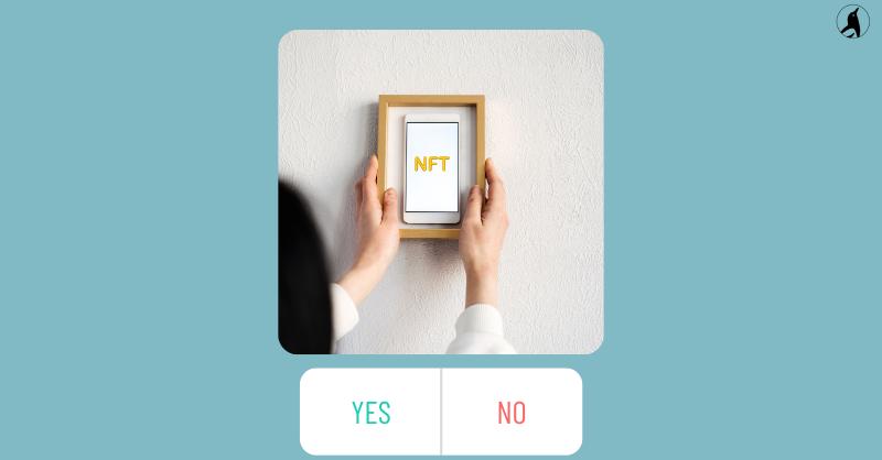 NFT - cover