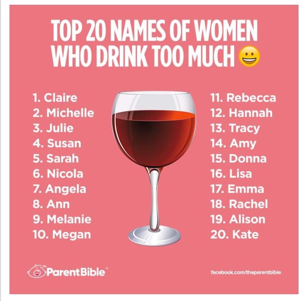 Some names I know somehow.......🤣🍇🍷🤣🍇🍷#wine #winelover #winefun @winewankers @KawaiSusana @suziday123 @Fiery01Red @ClaireCeklovsky @MiniWineGirl @amylieberfarb @DonnafugataWine @LisaRivera2207 @rebeccagibb @SarahHellerMW @wineoclockjulie @BarrettAll @MrScottEddy https://t.co/3Fethiw3PH