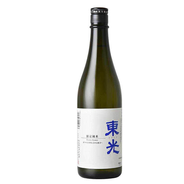 test ツイッターメディア - もうまもなく!!【#夏酒 発売】  #季節限定 #東光 #限定純米(#夏酒)  5/13(木)より発売開始です。  穏やかな香りで、爽やかな口当たりの純米酒。 アルコール度数が控えめなので、夏の暑い季節でも飲み疲れしません。 食中酒として、また、若い方・日本酒初心者の方へお勧め! https://t.co/V1LSmJD2je