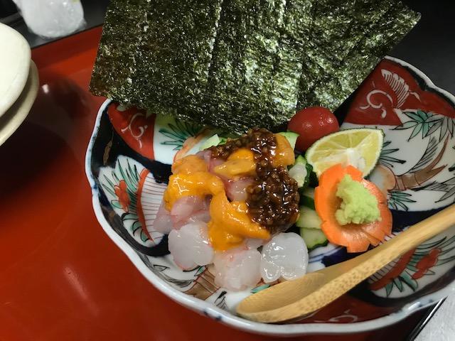 test ツイッターメディア - 本日の特選一品は「天然真鯛とアサリのラーメン(自家製麺使用)(写真)」「きゃらぶき(写真)」「揚げ立て豆腐(自家製ざる豆腐使用)」「タカエビのウニ和え(写真)」などご用意しています。日本酒は「風の森 Origin 飲食店限定酒」を入荷しました。グラス白ワインも新銘柄入荷しました。 https://t.co/PwiBpUIFFZ