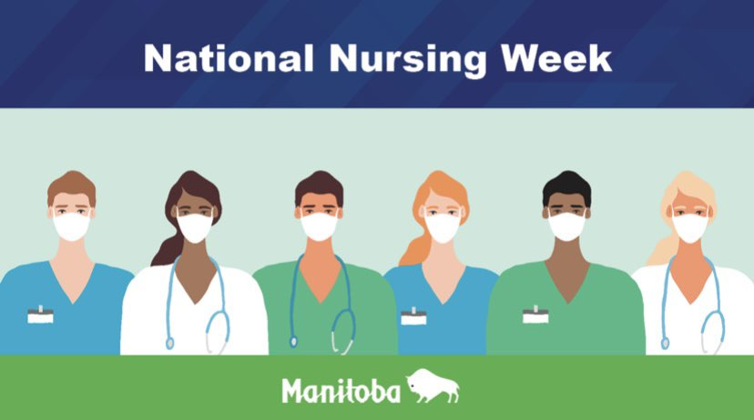 test Twitter Media - This week is National Nursing Week and the theme this year is #WeAnswerTheCall.  Nurses play many roles in a patients health care & the pandemic has shown the courage and commitment of our nurses. I want to thank all of our nurses for the vital role they play in our health system https://t.co/qcavwC8NOU