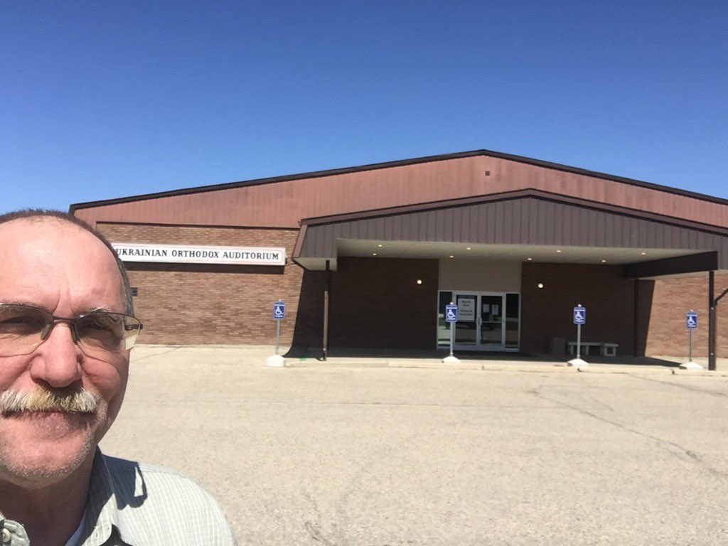 test Twitter Media - I stopped by the Dauphin Covid 19 vaccine Super-site before it opened this morning at the 8th Avenue Hall. Great to see the parking lot was full this afternoon. Well done, Dauphin and Parkland!  For appointments: 1-844-626-8222 For current eligibility: https://t.co/wCLAkaQrgS https://t.co/0S1i4GCnSA