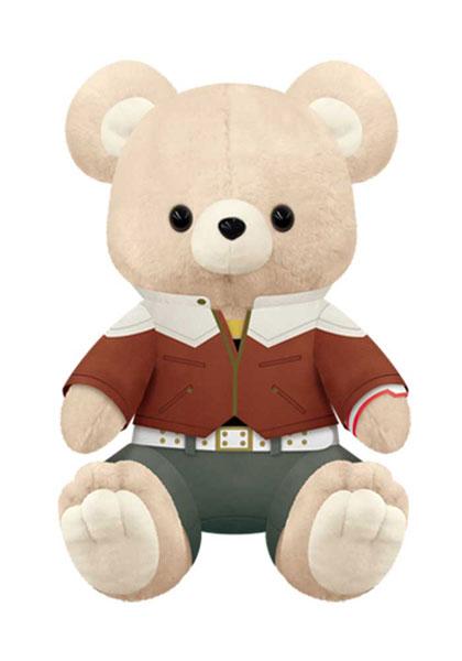 test ツイッターメディア - esシリーズnino My Dear Bear TIGER & BUNNY[コトブキヤ]  鏑木・T・虎徹⇒https://t.co/GGSzsDbFWr バーナビー・ブルックス Jr.⇒https://t.co/hzPZevvZJp  ご予約開始です♪ #tigerbunny https://t.co/xGuT0sL9RF