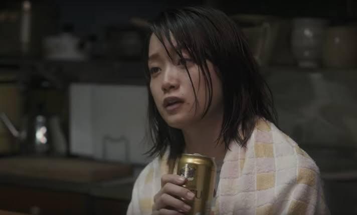 test ツイッターメディア - 葉子ちゃん役のこのべっぴんさん誰だろうと思ったら、深川麻衣ちゃん!いつも前髪ありの可愛らしい感じだけど、前髪ない方が好きだな。 https://t.co/QTfh3jTs5D