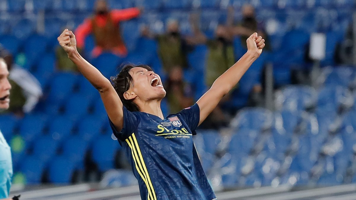test ツイッターメディア - 🇯🇵新たな挑戦の地はドイツ🇩🇪  #熊谷紗希、バイエルン移籍が決定!  #なでしこジャパン 主将の熊谷がバイエルン女子チームと2年契約📑  リヨンでは驚異のチャンピオンズリーグ5連覇、7度のリーグ優勝に貢献👏  🗣「バイエルンでチャンピオンズリーグを優勝したい!」  https://t.co/5CqKbmrxit https://t.co/KYxI0ODzhK