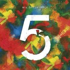 test ツイッターメディア - Mrs. GREEN APPLE 5 COMPLETE BOX 完全限定 ヤフオク ミセスグリーンアップル https://t.co/OREYyfhCmb https://t.co/3scSlwndIl