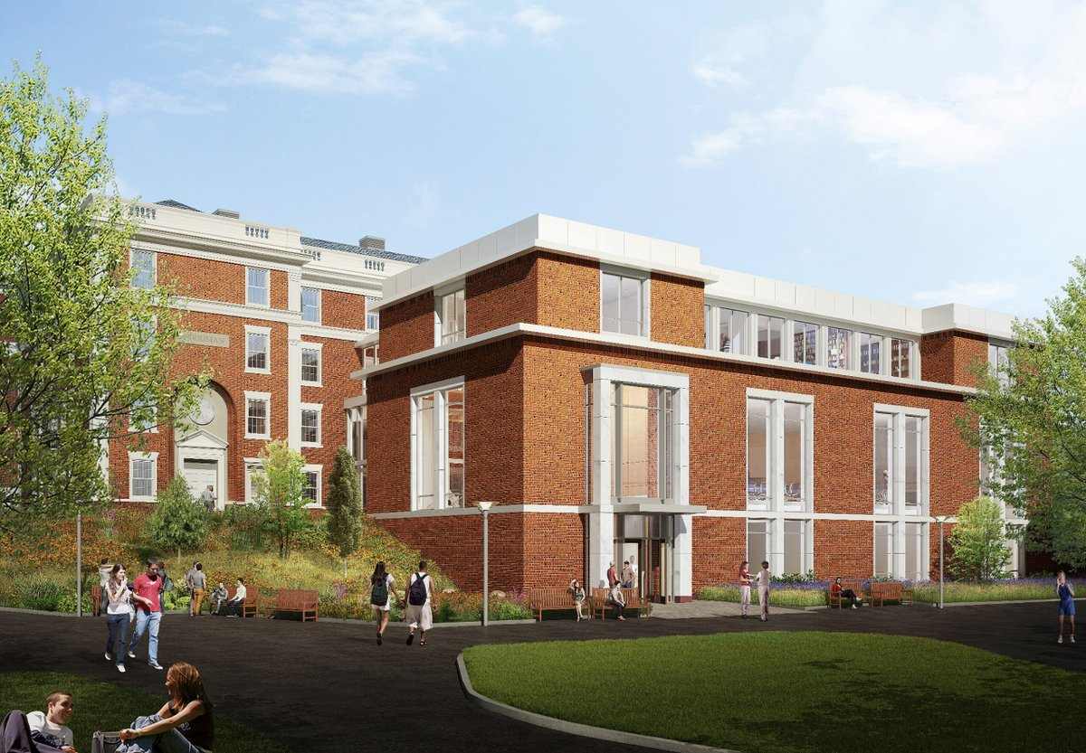 test Twitter Media - On June 1, Wesleyan will break ground on a renovated and expanded Public Affairs Center (PAC) and new art gallery located between the east end of Olin Library and the campus walkway behind Judd Hall.  https://t.co/rEa6o8gTrN https://t.co/Z2qaxa1xuk