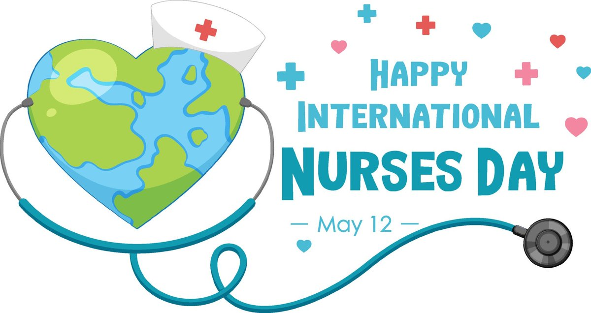 test Twitter Media - To all nurses, who give so much of themselves to others every day – especially those who are and who have been members of our club – we say 'thank you' and 'Happy International Nurses Day'! 💚❤️  #InternationalNursesDay https://t.co/EVfaVQggCA