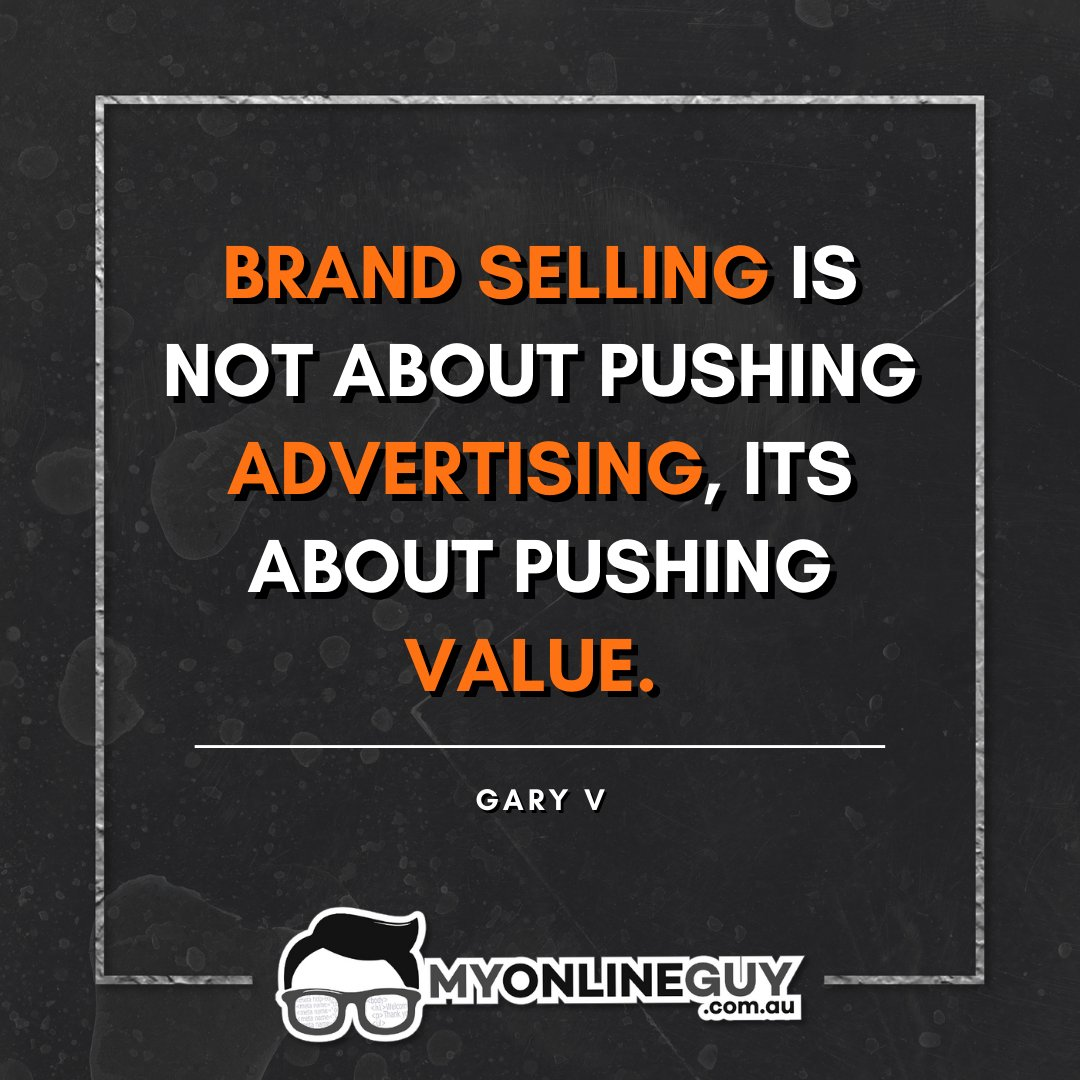 Are you pushing value? Or just bombarding people with paid ads? Do you need help with your organic marketing or finding your USP? Get in touch today by visiting our website.  #advertising #advertisingagency #digitaladvertising #advertisinglife #onlineadvertising #facebookads https://t.co/gohgib68O1