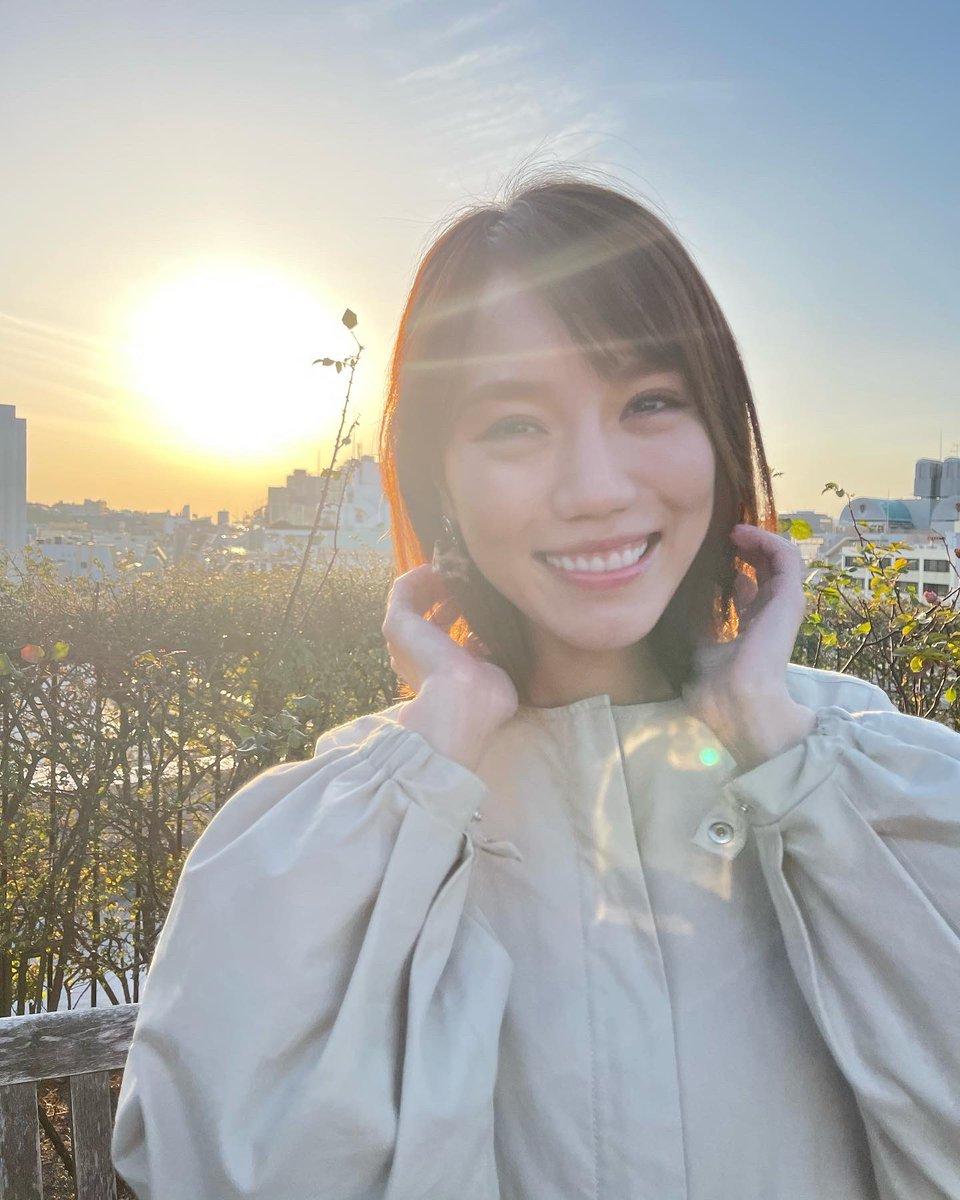 test ツイッターメディア - @kuniko_nakaya  中矢邦子さん~😆おはようございます‼️ ぼーちゃん∞です‼️ 今日も写真送りますね~😆 山岸舞彩さんの写真✨目の保養に~😆 https://t.co/TuBUipyT0N