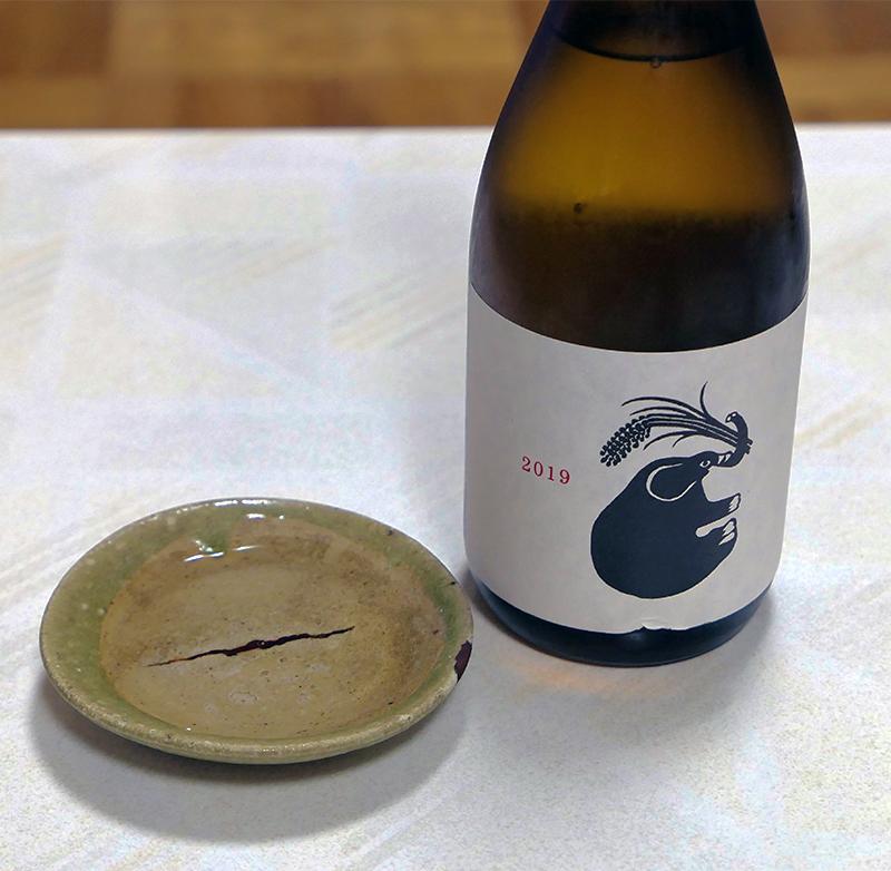 test ツイッターメディア - 1本目 山形県の水戸部酒造 https://t.co/gZKbPFHcX5 さんの《山形正宗 稲造》。お米は自社栽培。硬度の高い水からつくられているそう。製造年月日入り。《稲造》ですよ、ラベルの象さんかわいい。 夕食にいただきました。鯛のバタームニエルによく合いました。 https://t.co/gymGTUhq23
