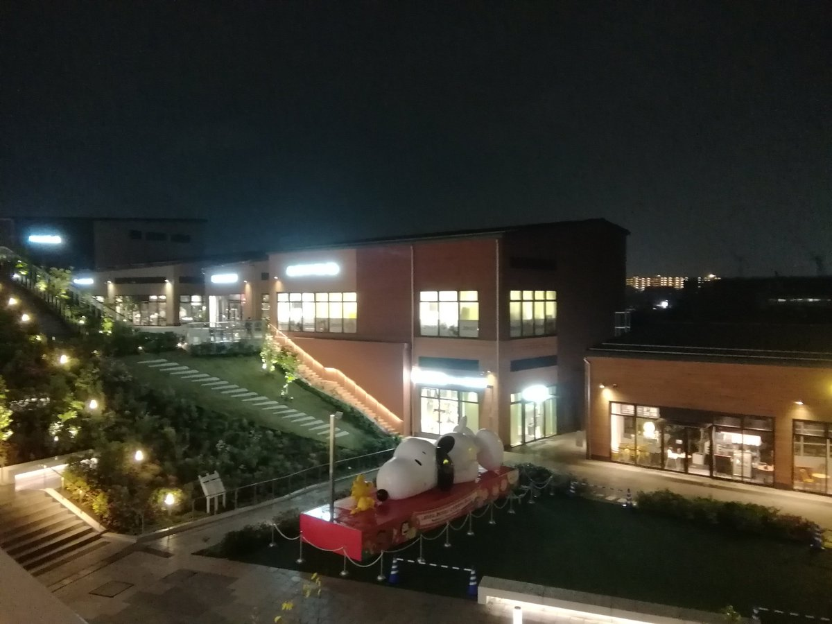 test ツイッターメディア - 南町田 散歩(^ω^U) スヌーピーミュージアム(休館中)あるの今更知った https://t.co/24uExmhJ3v