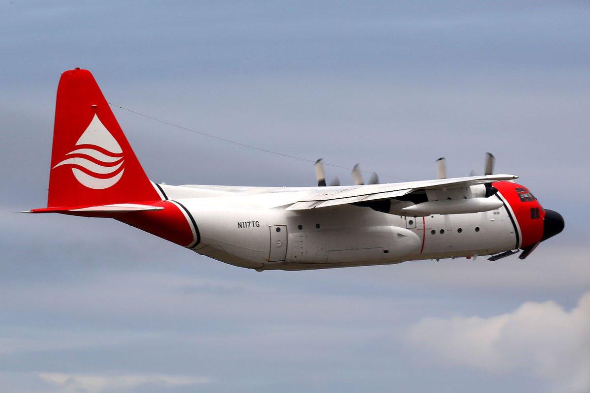 test ツイッターメディア - 昨日は急遽セントレアに行って来ました。 目的は前日に飛来したC-130Aで1956年製造の古い機体です。 International Air Response N117TG 自分が飛行機の写真を撮り始めたのが1975年で当時の横田はC-130E。A型が撮れる日が来るとは思ってなかったので美味い酒が飲めました😁 https://t.co/3uRHMHFmvA