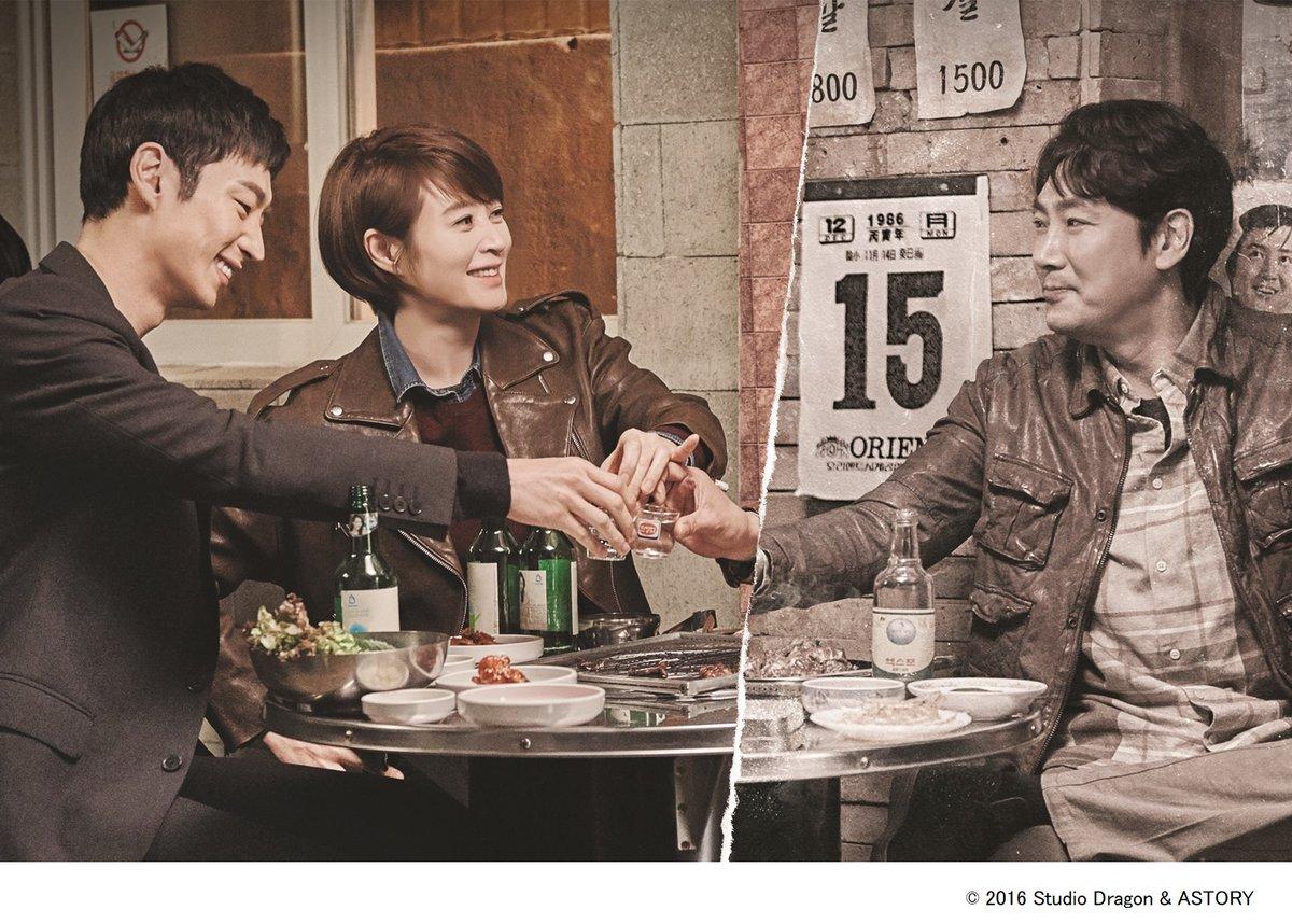 test ツイッターメディア - \✨新番組✨/ 夜8時 韓国ドラマ「#シグナル」 古びた無線機を通してつながった現在の刑事と過去の刑事。過去の事件から複雑な想いを抱える刑事たちの想いを無線機が繋ぎ、奇跡を起こす。 #イ・ジェフン #キム・ヘス #チョ・ジヌン #チョン・ヘギュン #チャン・ヒョンソン https://t.co/BIZIxQhgIC