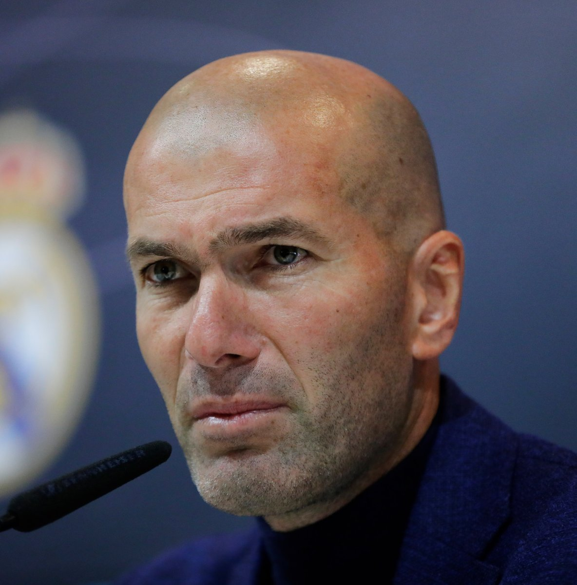 Report: Zidane Set to Leave Madrid
