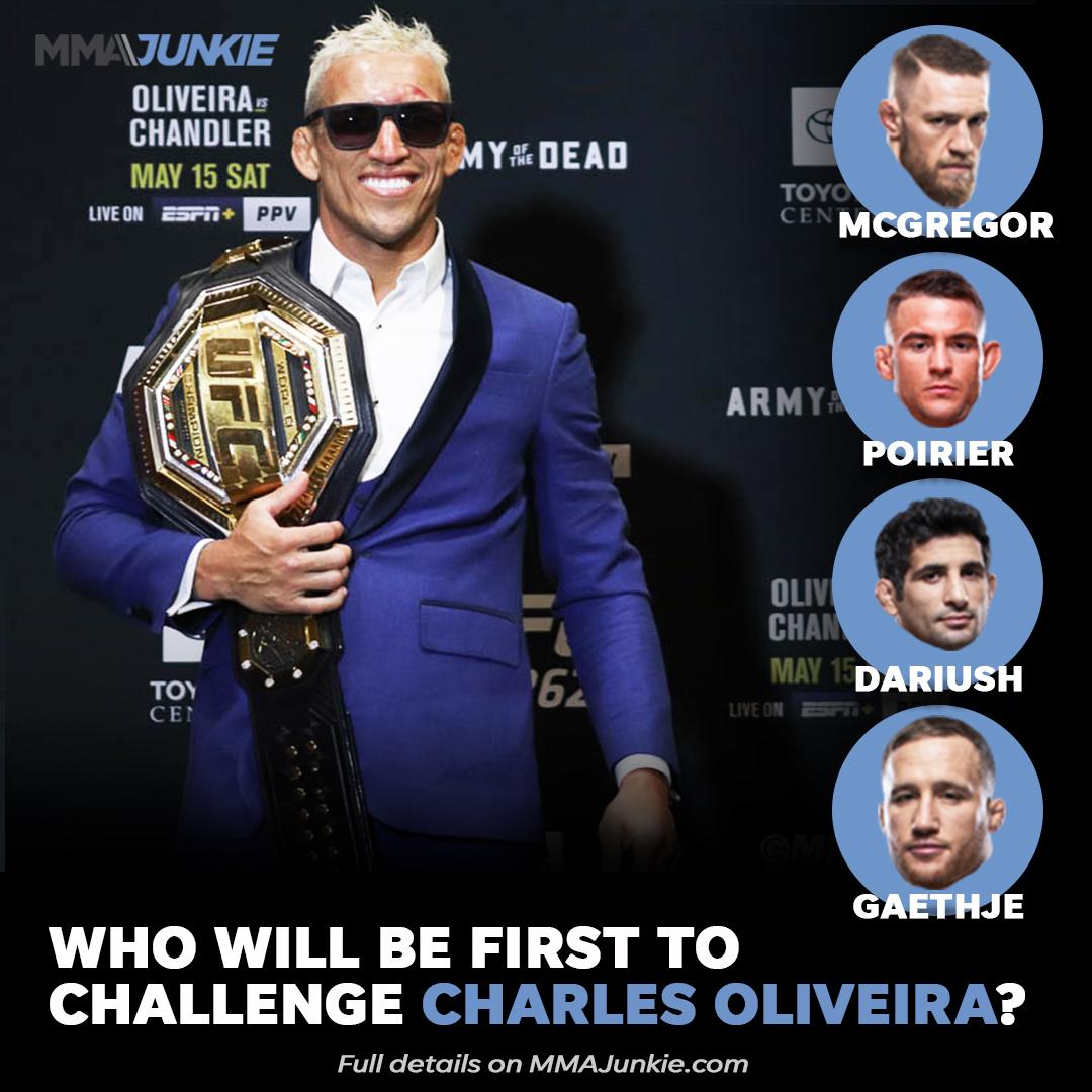 Magazine - MMA