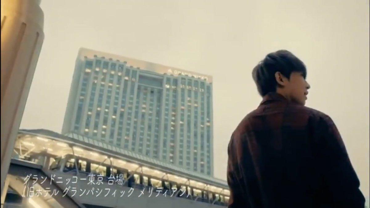 test ツイッターメディア - 今思い出して気付いたけど、何度でもの時のプロジェクションマッピング、15周年でそれぞれが原点を振り返った場所が映ってたな…エモい 加藤くんは渋谷、小山さんはお台場、増田くんは東京ドーム、手越くんは星めざPVロケ地(だった)か… https://t.co/oi3DuC6tky