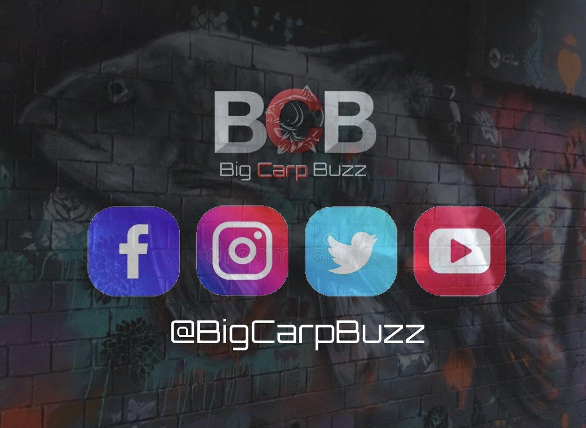 Also follow us on Facebook, Instagram and YouTube. @BigCarpBuzz  #BigCarpBuzz #Carp #CarpFishing #Fi