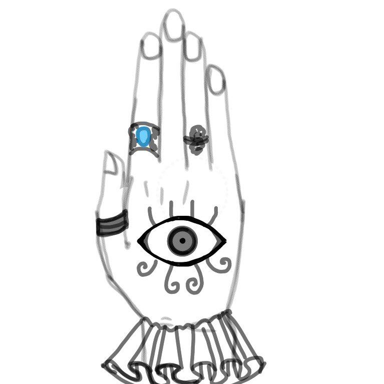 test ツイッターメディア - 手はトレスしたんだけどこういう感じのヘナタトゥー右肩に書きたい。 https://t.co/caMeQT8f1A