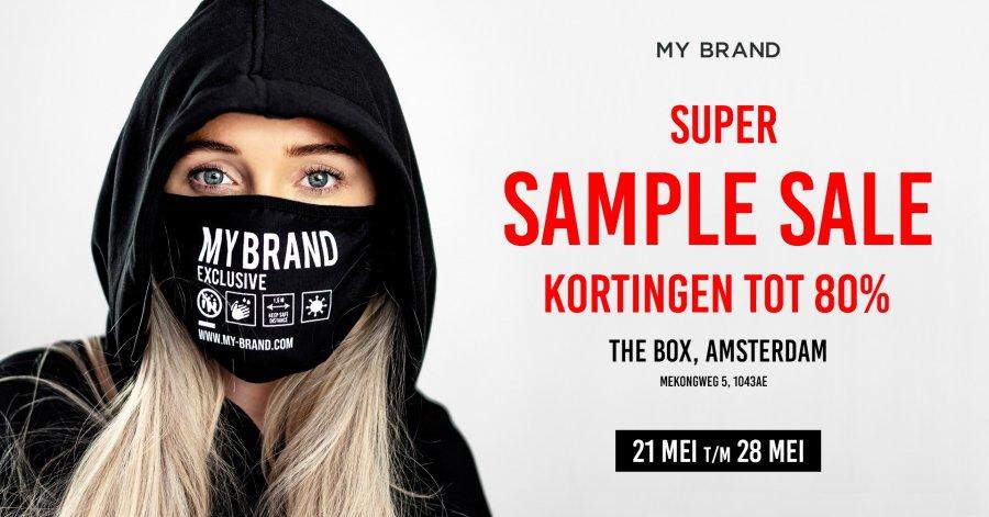 test Twitter Media - My Brand #samplesale - #samplesale van kleding voor dames, heren en ... https://t.co/wvqlW88pjl https://t.co/sELBkkm8KX