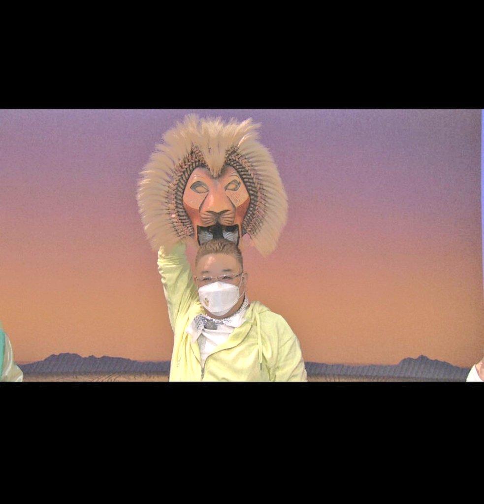 "test ツイッターメディア - #サンドウィッチマン × #ライオンキング #キャッツ 囚われるトミー猫になる伊達ちゃん 雄叫ぶトミー掲げる伊達ちゃん #サンドのお風呂いただきます 「感動! #劇団四季 の舞台裏へ編」 5/19(水)20:15~42🦏21(金)25:25~53 https://t.co/fmMQTRpWHQ ライオンキングに富澤挑戦!?""猫よりも猫らしい""歩き方 https://t.co/gPqnHRoDdt https://t.co/NyM6agMww6"