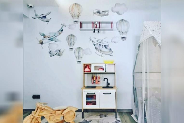 The best places to buy kids furniture online in Singapore...