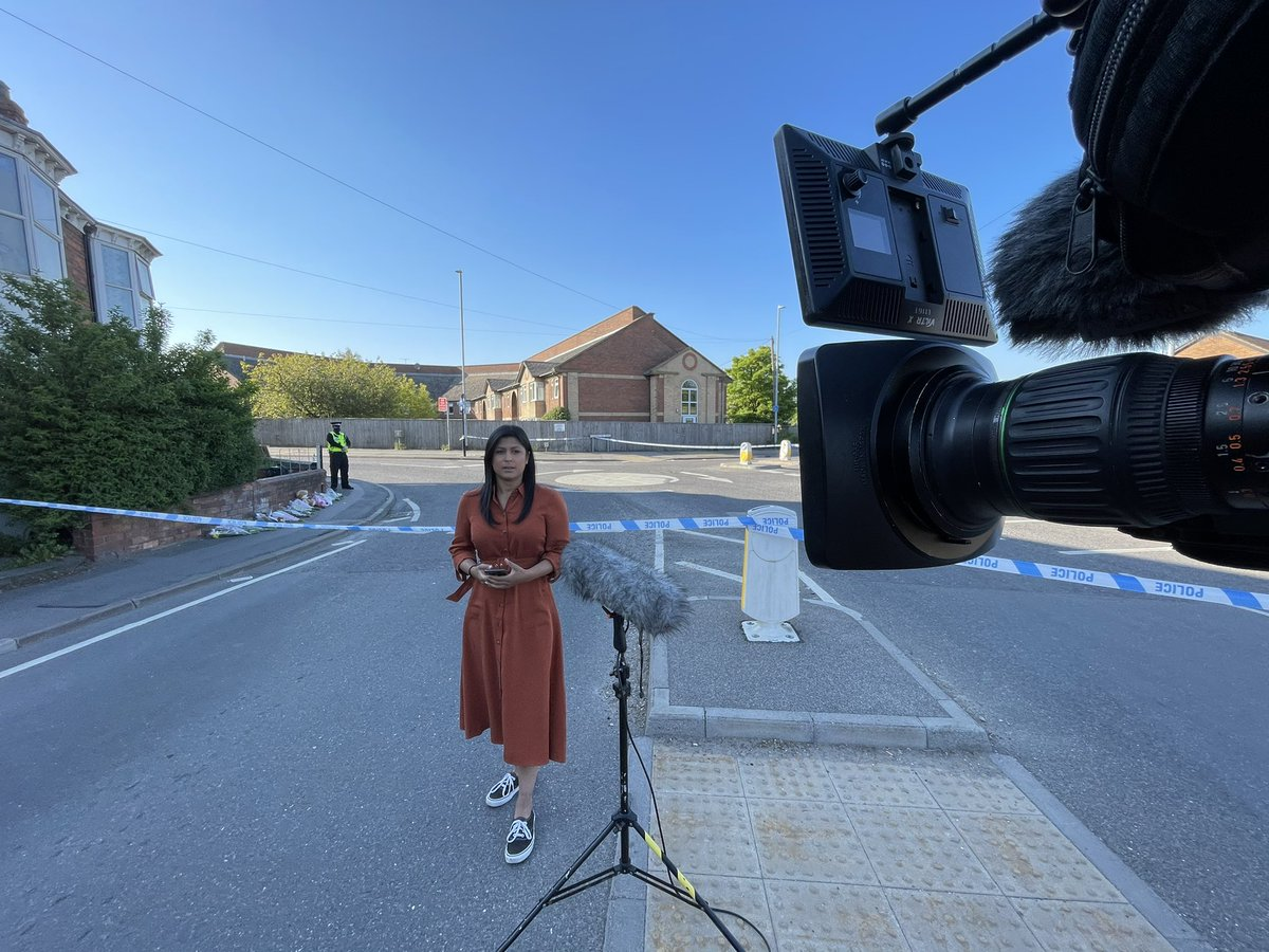 test Twitter Media - We are in #louth to provided the live facility tonight via @LiveU for @sangitalal of @itn, she did a live and a package on the tragic double murder. Follow #ITVNews for more stories https://t.co/QR63tJXUqR