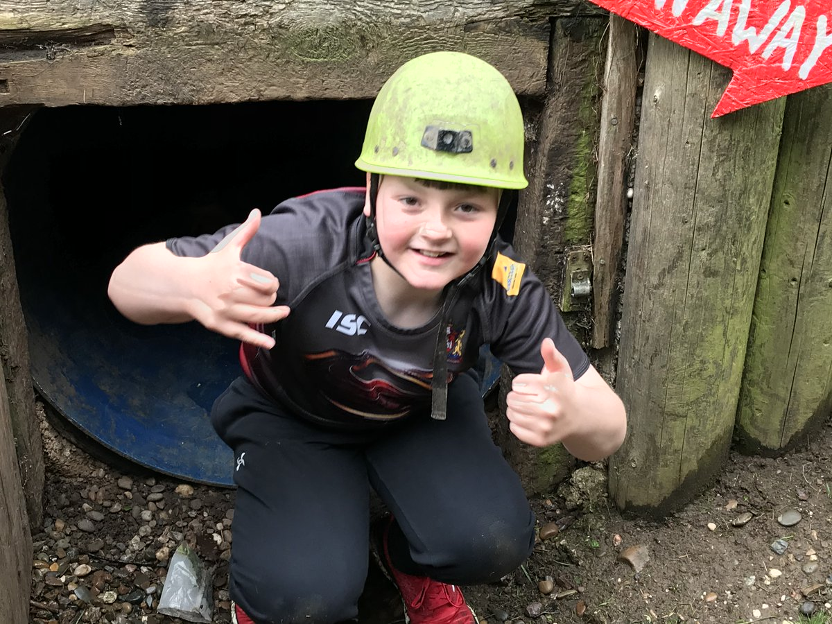 test Twitter Media - Recently Y5 have been attending Aztec Adventure  @aztecadventure1  with sports premium money. Getting out of their comfort zone behind a school desk. Fun was had by all. Group 3 https://t.co/av0vqZ6Fa0