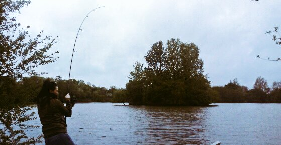 😍❤🎣Spare couple of Sunday evening hours in the <b>Rain</b>?.... Ahh go on then😘🎣 ❤�