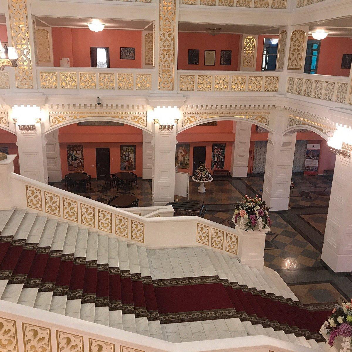 astrahhan opera