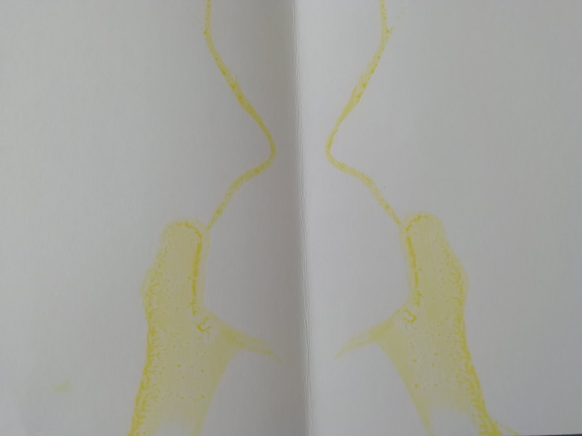 test Twitter Media - Deer class - More string printing. This is so effective and easy, paint, card and string. https://t.co/DTHq9VIEPZ