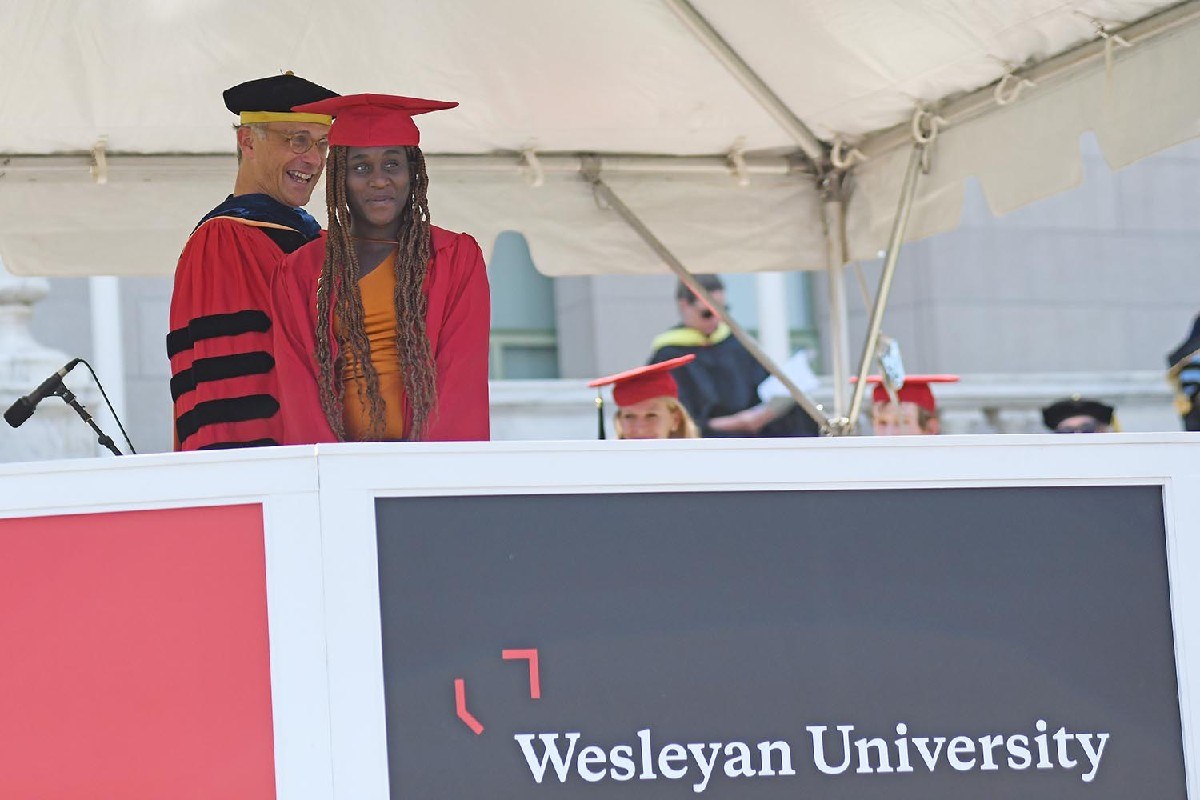 test Twitter Media - Today, our Board of Trustees officially conferred more than 700 BA, BLS, MA, MALS, and PhD degrees for the Class of 2021. Your hard work has paid off, graduates. Congratulations!  More commencement coverage: https://t.co/bWE4VBKWk5 https://t.co/2kFjpa31aR
