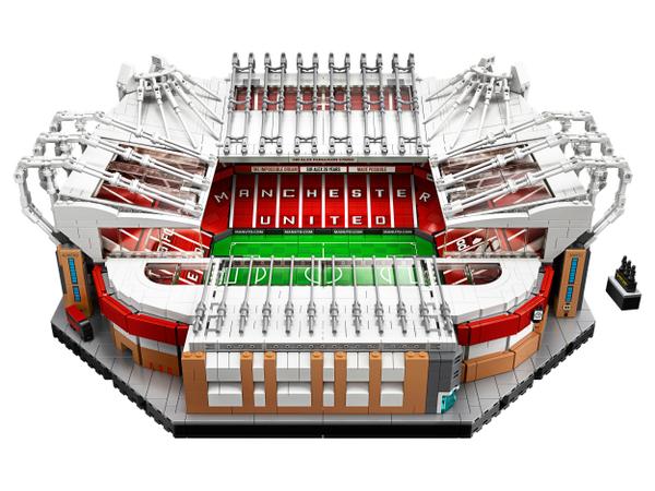 test Twitter Media - Betere prijs gezien voor Lego Old Trafford - Manchester United (10272).  Nu €233.99 (-€15.01, RRP -13%)  Bouw dit prachtig gedetailleerde model van Old Trafford en geef het een ereplaatsje  https://t.co/wJ8VBVBlMw https://t.co/k1APINQgHz