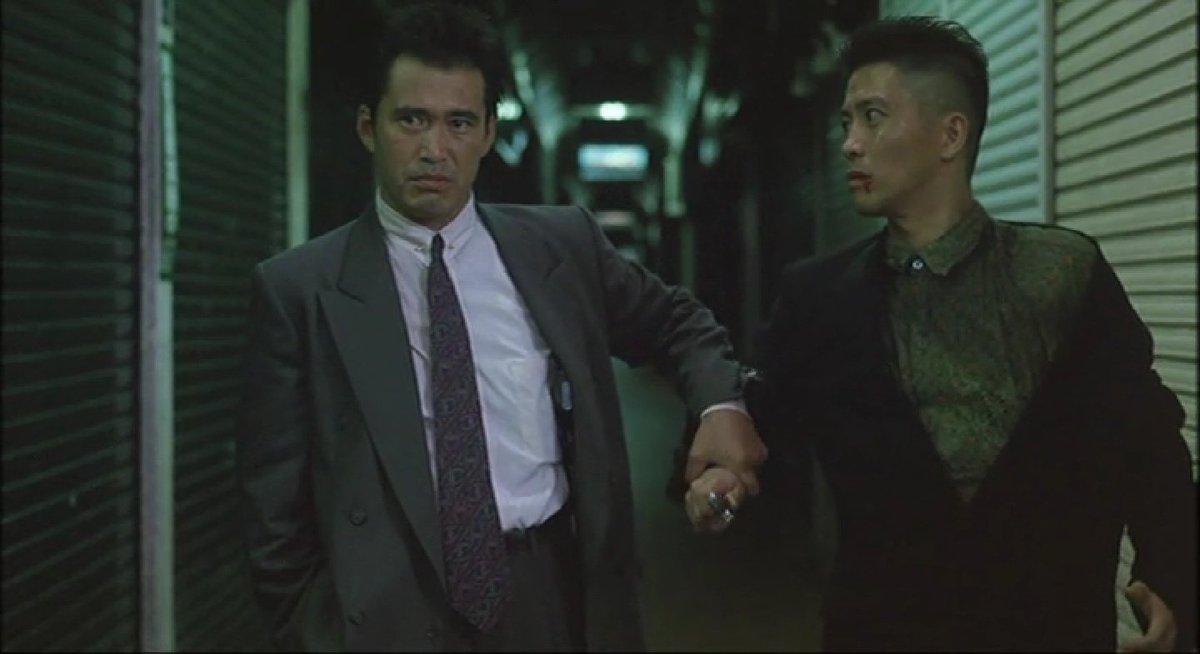 test ツイッターメディア - 『ピアザkobe』 神戸市中央区北長狭通2-30-52  ※主人公・私(柴田恭兵)が佐久間(片桐竜次)と矢崎(伊藤洋三郎)に尾行されなぜか襲われるが撃退する  『べっぴんの町』 1989年10月14日公開   #べっぴんの町ロケ地 https://t.co/I45JJCMGwI